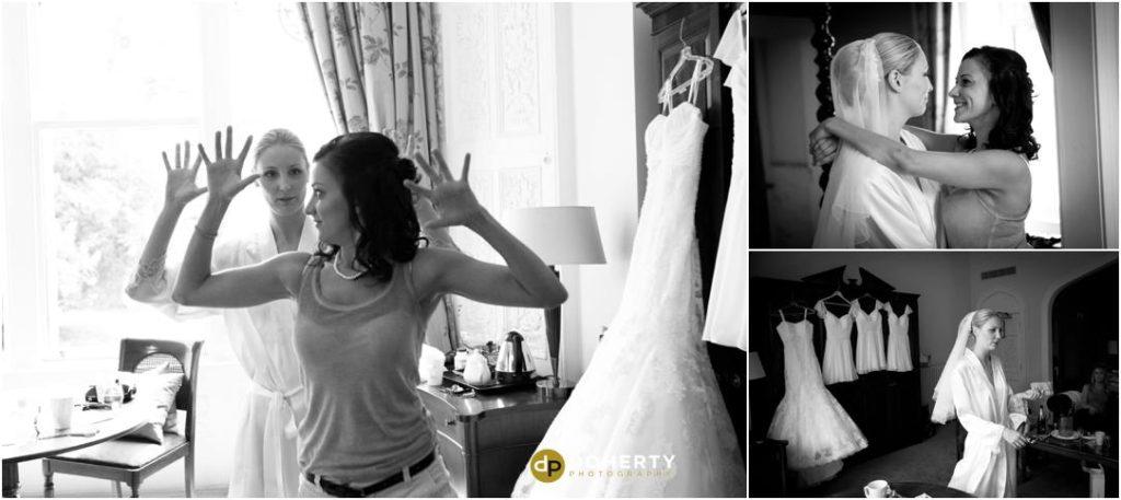Ettington Park Wedding Photographer - Warwickshire