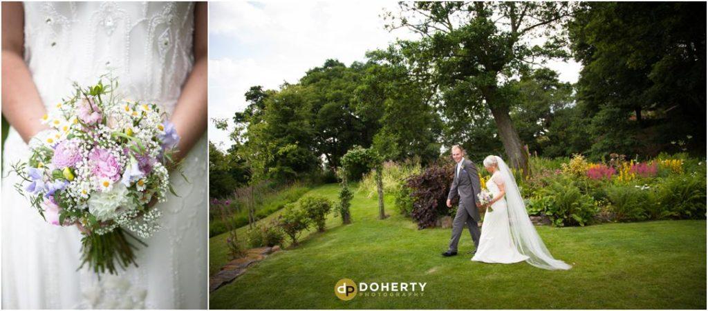 Ashes Barns Wedding photographer