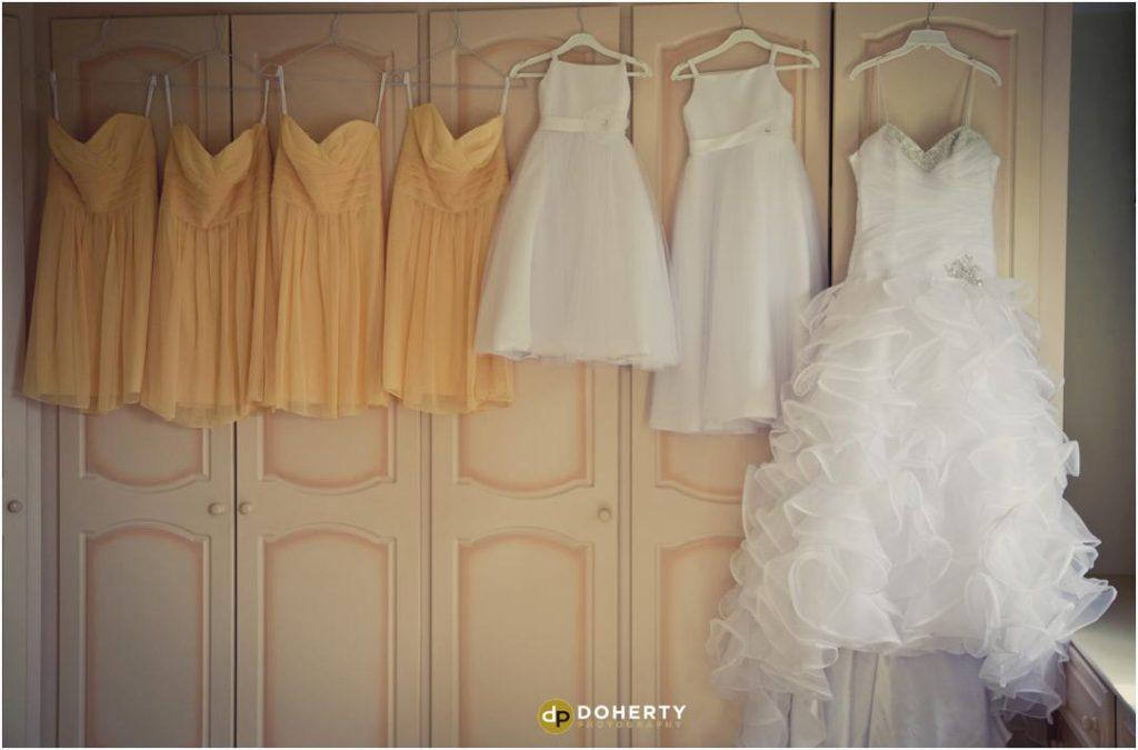 Wedding Dress - Marriott Forest of Arden