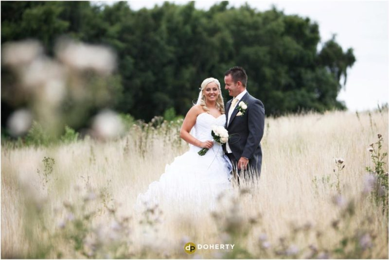Forest of Arden Wedding