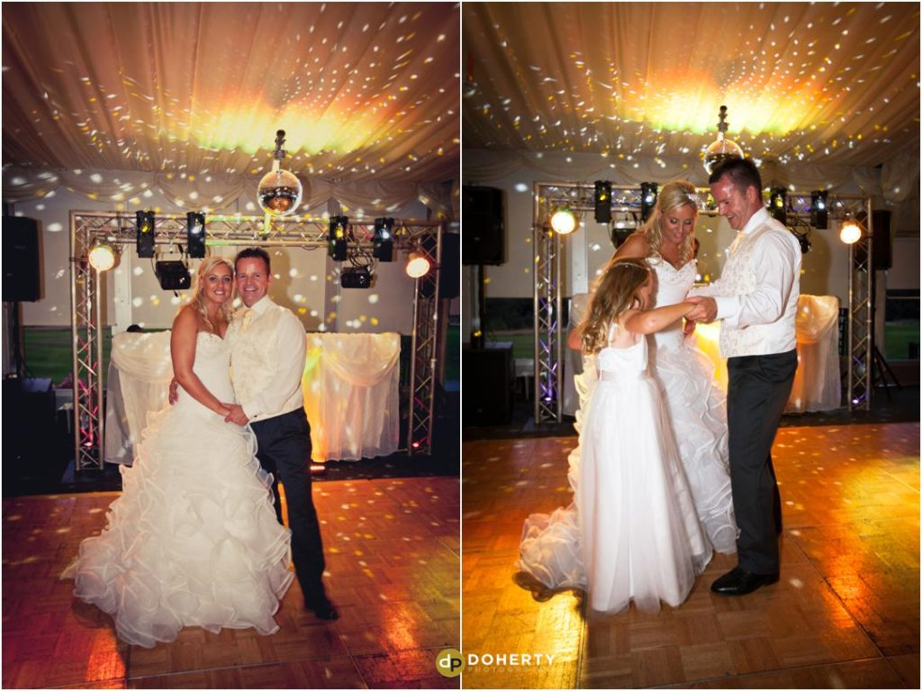 Wedding Photography - Marriott Forest of Arden