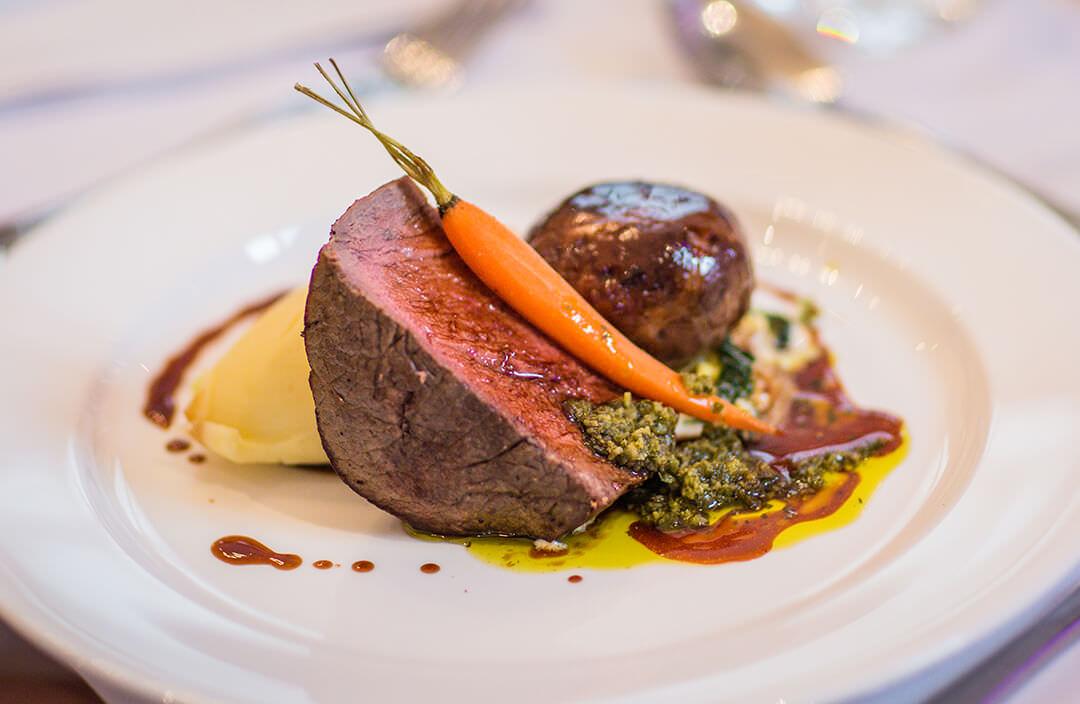 Midlands Wedding Food Photography