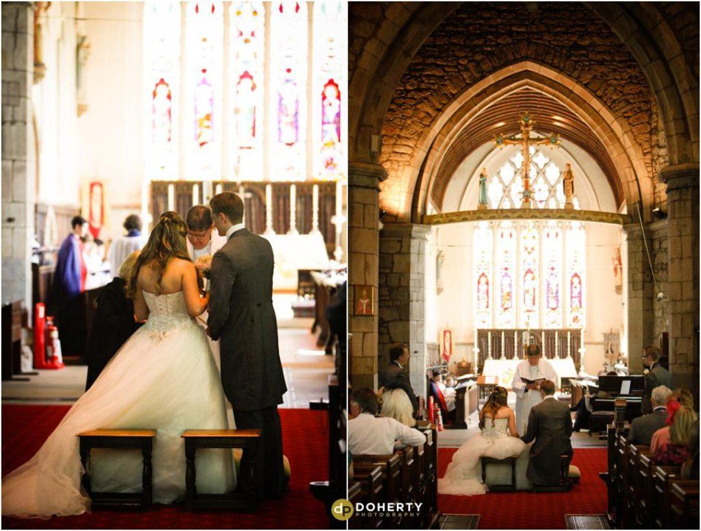 Nuthurst Grange Wedding Photography