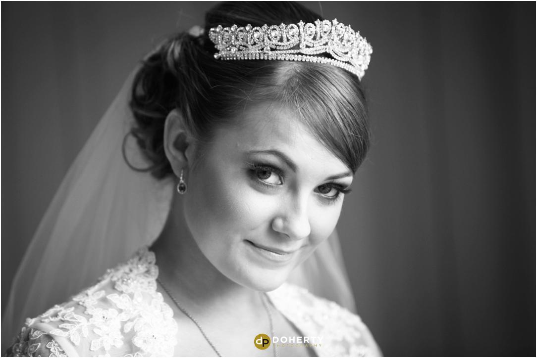 Walton Hall wedding Bride photography