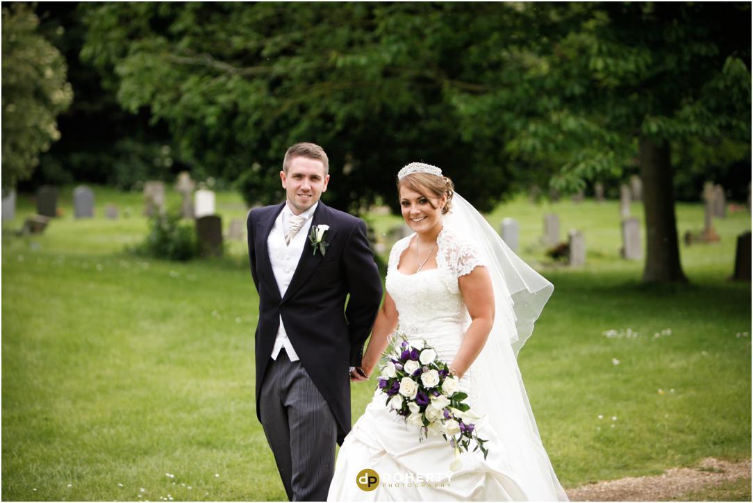 Walton Hall Wedding