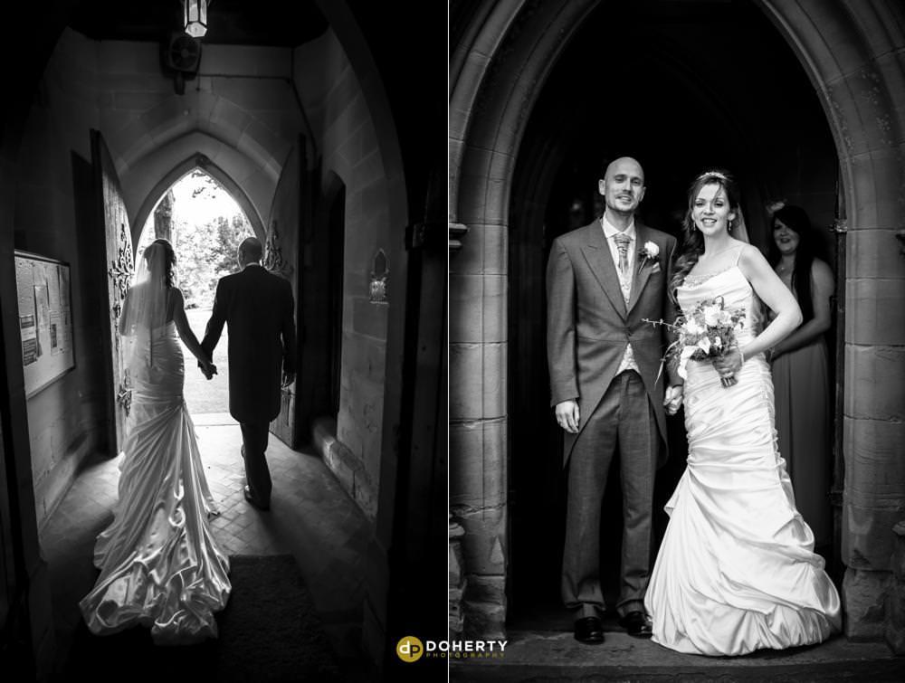 Bourton Hall Wedding Photographer