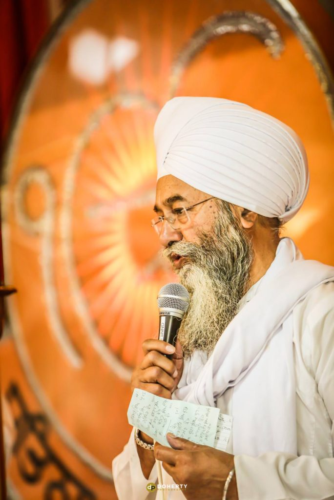 Sikh Wedding ceremony in temple – Coventry