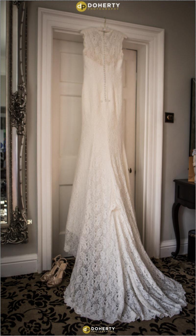 Ashton Lodge - Wedding Dress