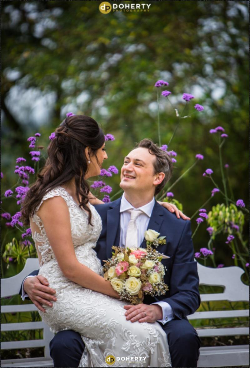 Mallory Court Wedding Photography: Wedding Photography