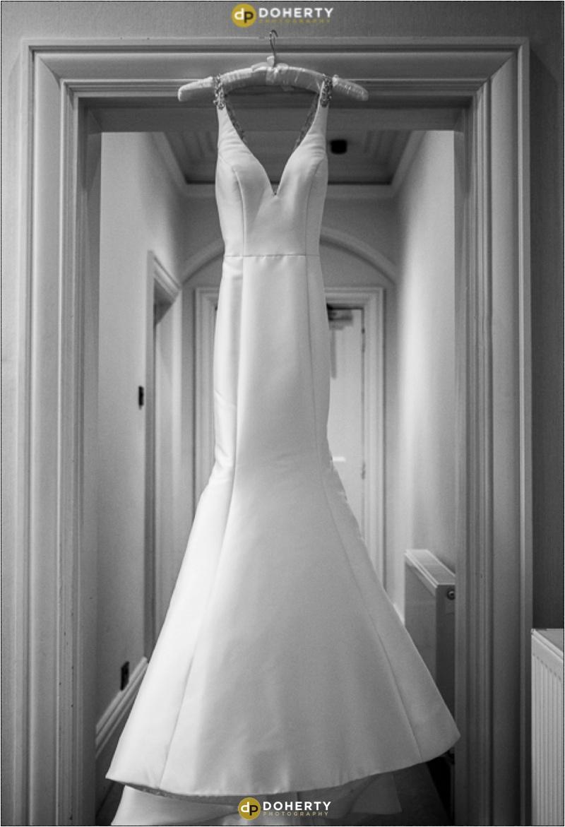 Moxhull Hall Wedding Dress