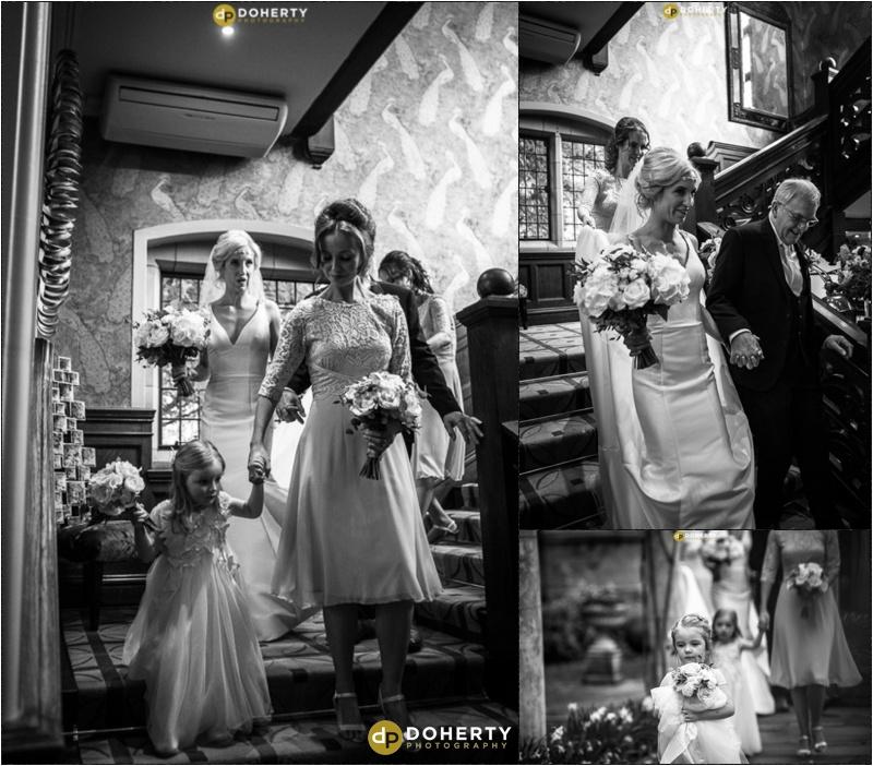 Moxhull Hall Wedding Photography