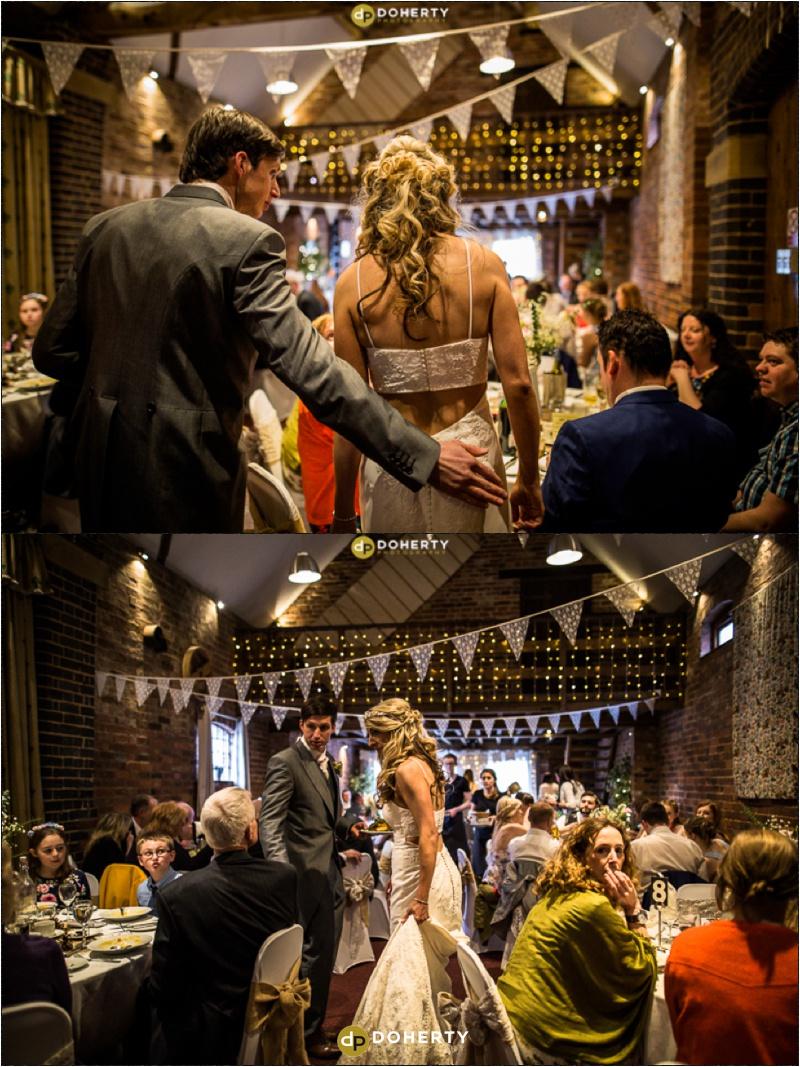 Wishaw Country Sports Wedding Venue