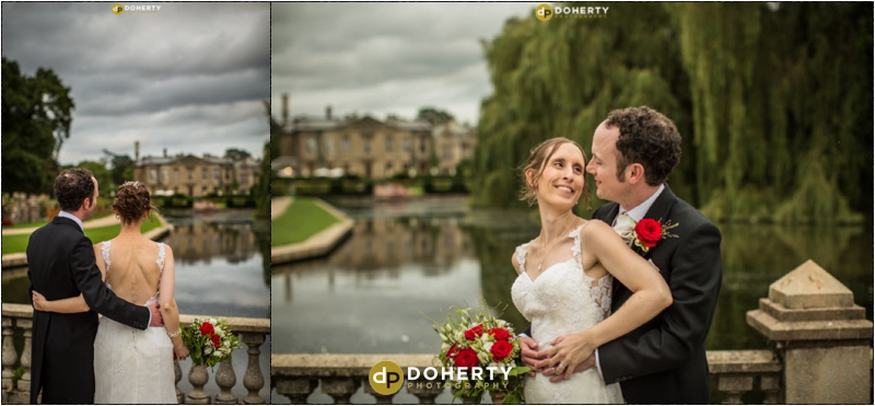 Coombe Abbey Wedding Venue