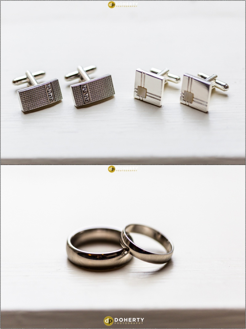 Coombe Abbey Wedding Rings