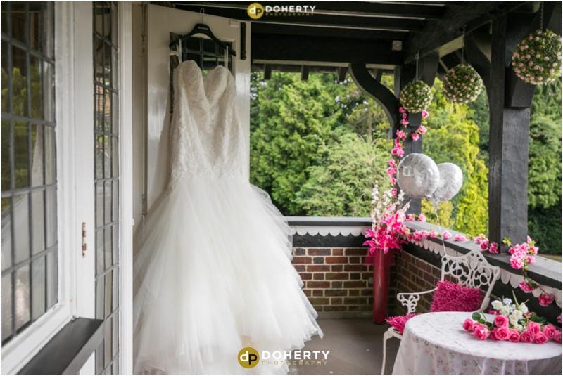 Windmill Village Wedding Dress