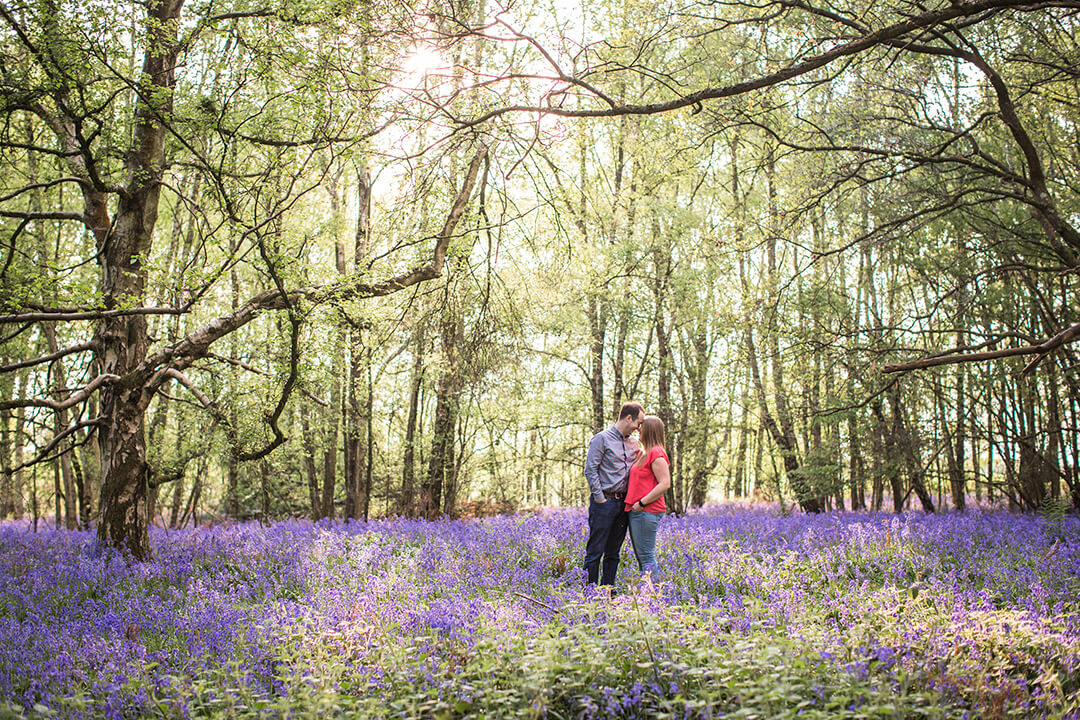 Pre-wedding portraits in Coventry