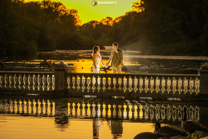 Coombe Abbey Wedding Show