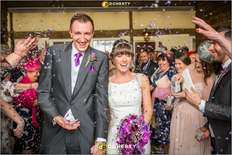 Crockwell Farm Confetti photo