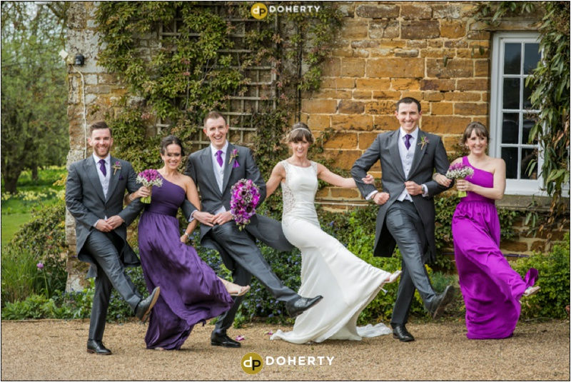 Crockwell Farm Bridal Party