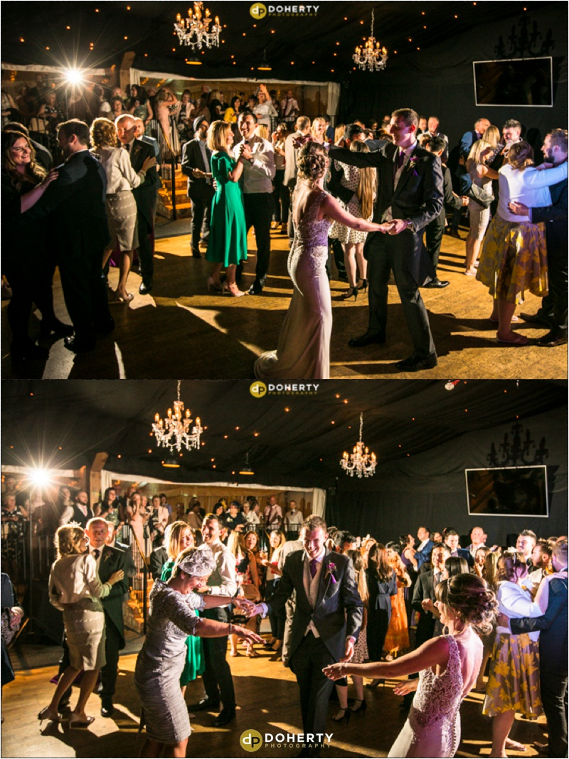 Crockwell Farm - First Dance