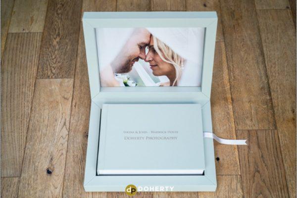 storybook wedding albums by graphistudio