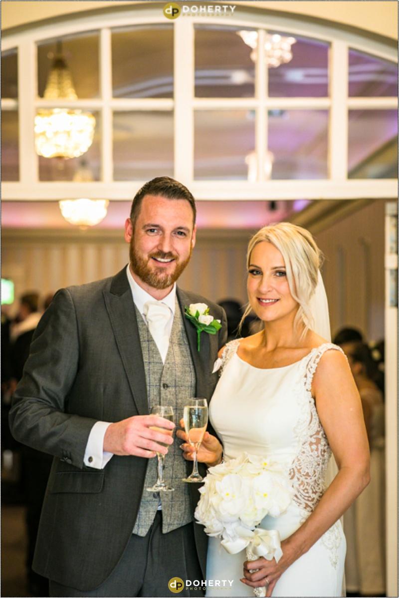 Warwick house Wedding Photography