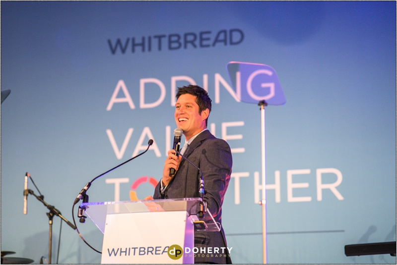 whitbread conference