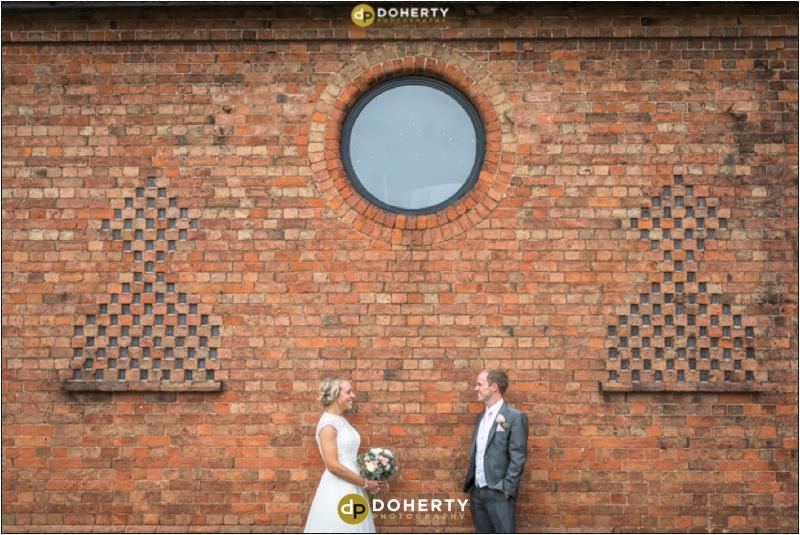 Stratford Park Hotel Wedding Photography