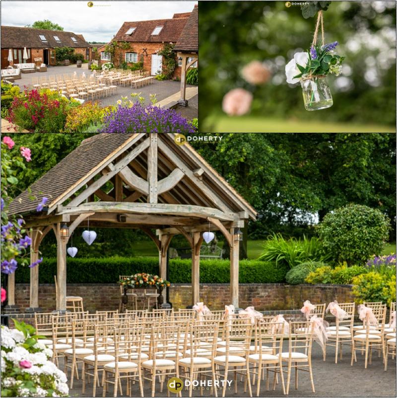 Wethele Manor Wedding venue Photography