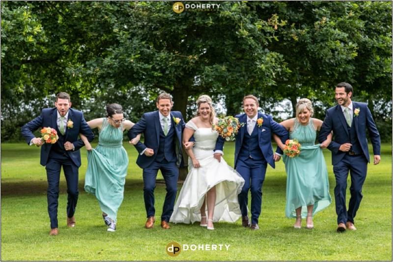 Wethele Manor Wedding Photography