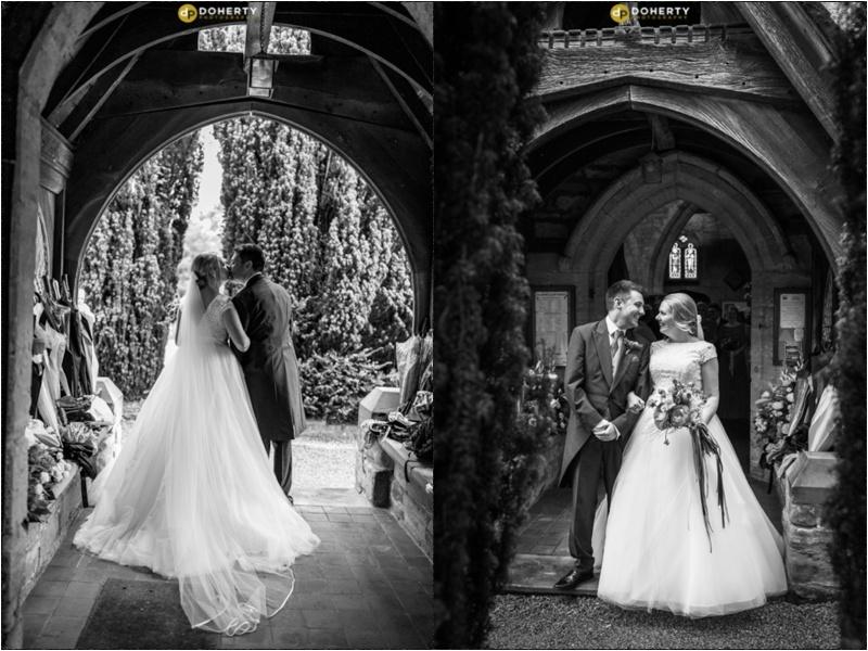 Solihull Wedding Church Photography