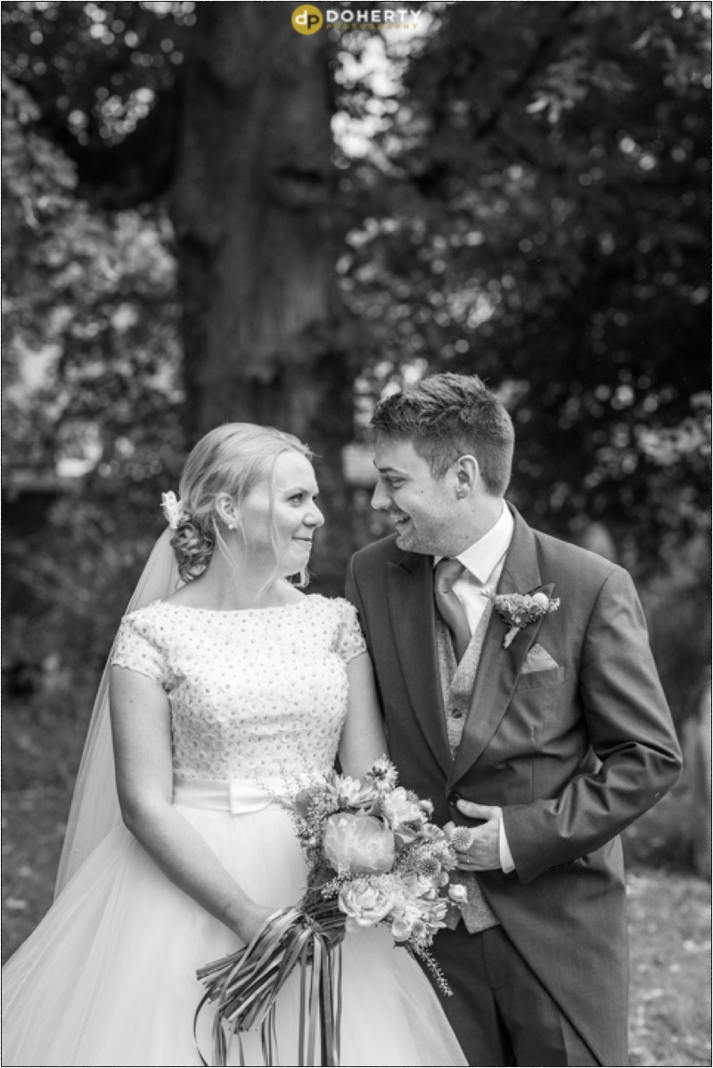 Solihull Wedding couple Photography