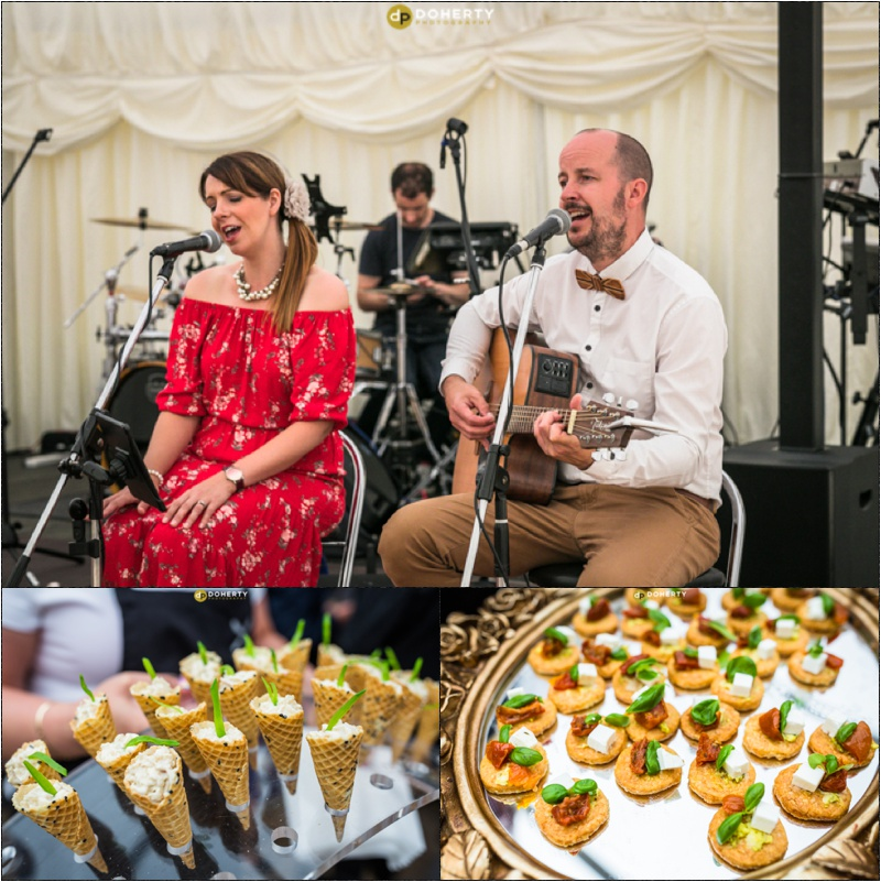 Solihull Wedding Photography singers