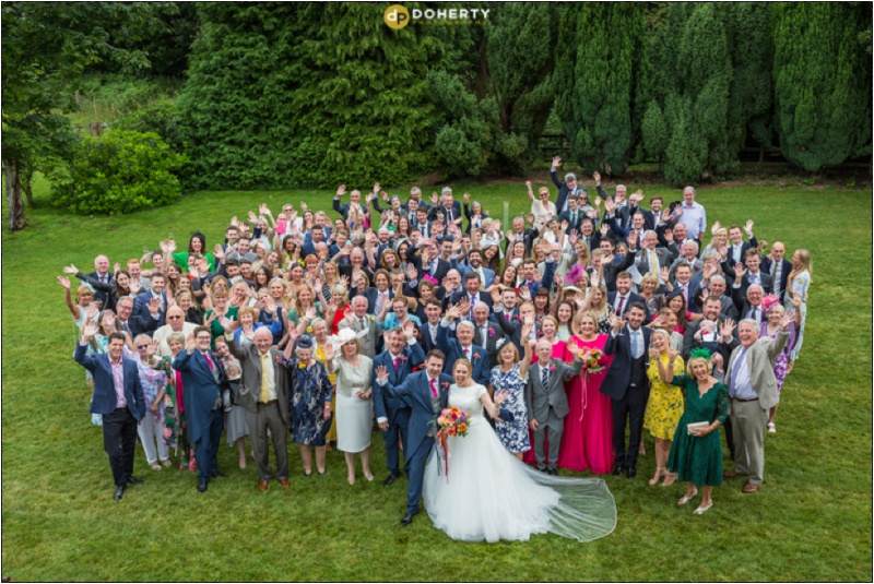 Solihull Wedding Photography group