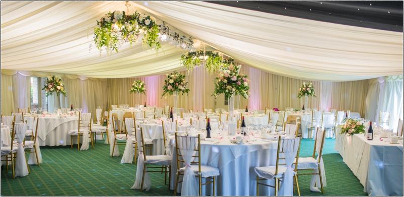Highgate House Wedding Venue