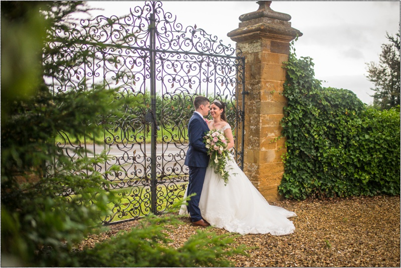 Highgate House Wedding