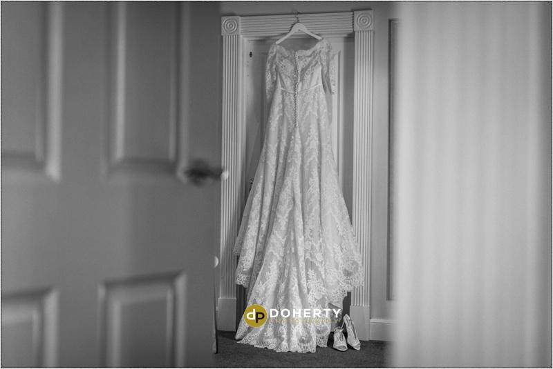 Warwick House Wedding Dress