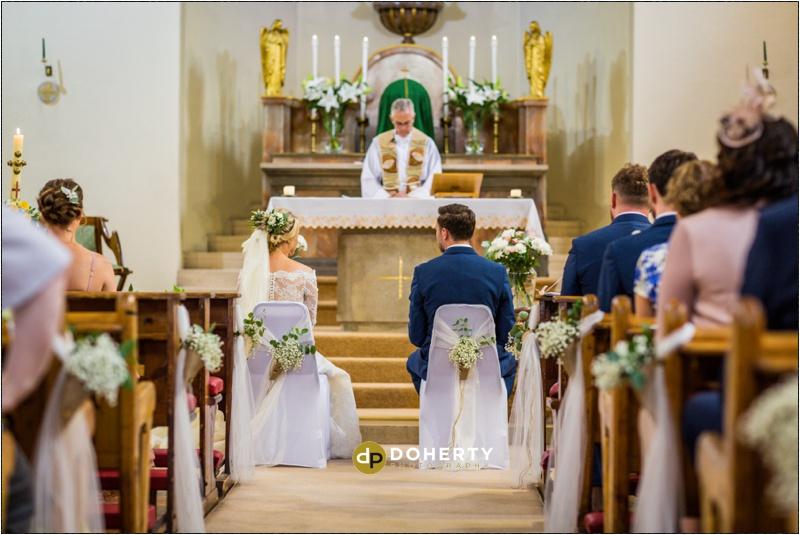 Southam Church Wedding Photographer
