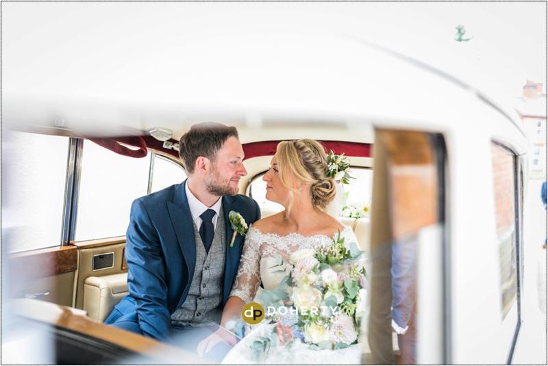 Warwickshire Wedding Photographer