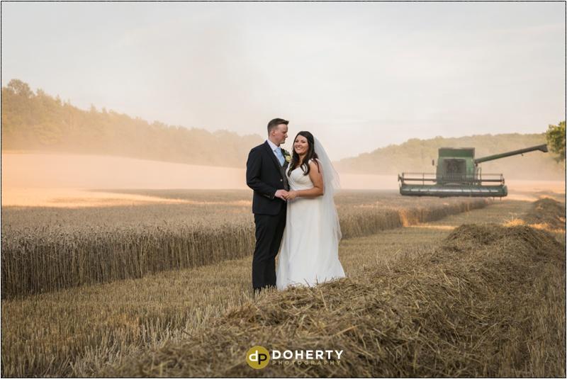 Swallows Nest Barn Wedding Photographer