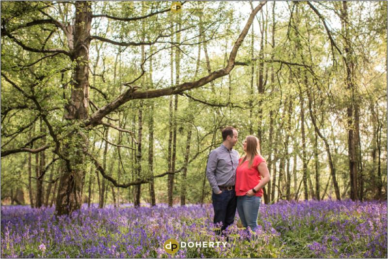 Pre-Wedding Portraits Coventry