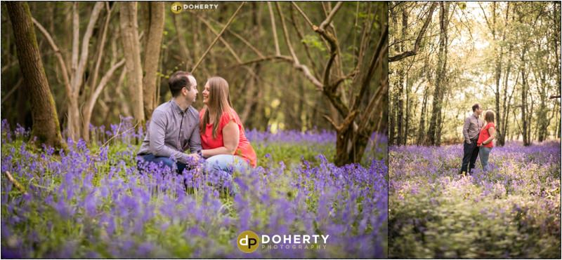 Engagement Shoot in Coventry Midlands