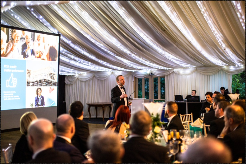 Corporate Photography Coombe Abbey