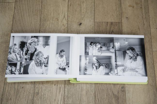 storybook albums