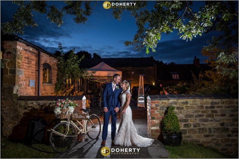 Dodmoor House Venue