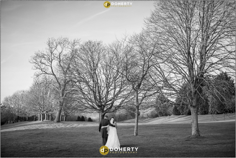 De Vere Staverton Estate wedding