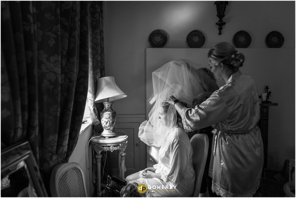 Coombe Abbey Hotel Wedding