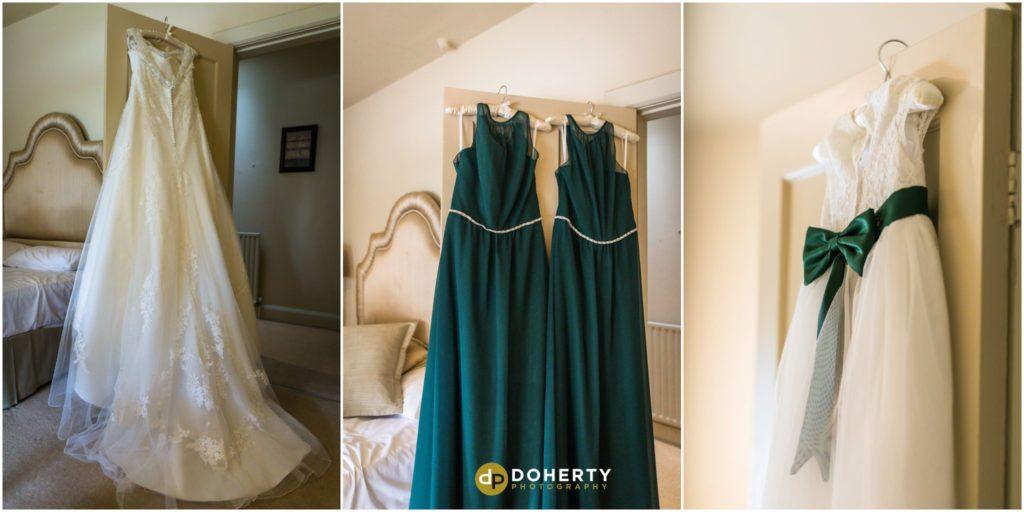 Coombe Abbey Hotel Wedding Dress