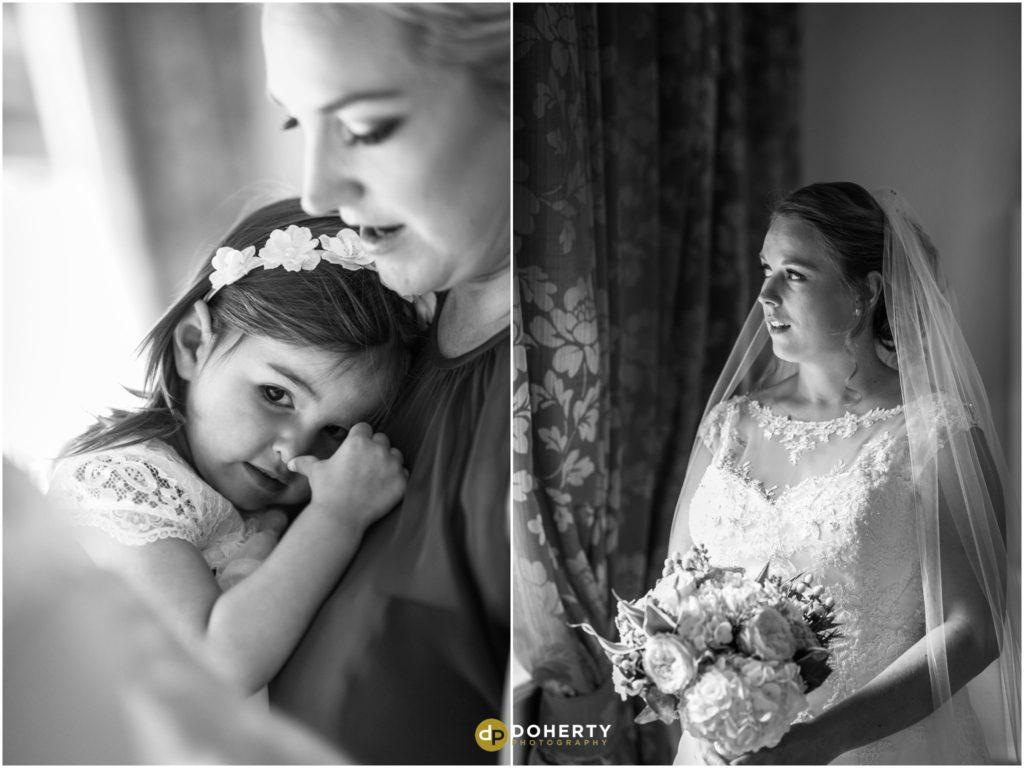 Coombe Abbey Wedding Bride
