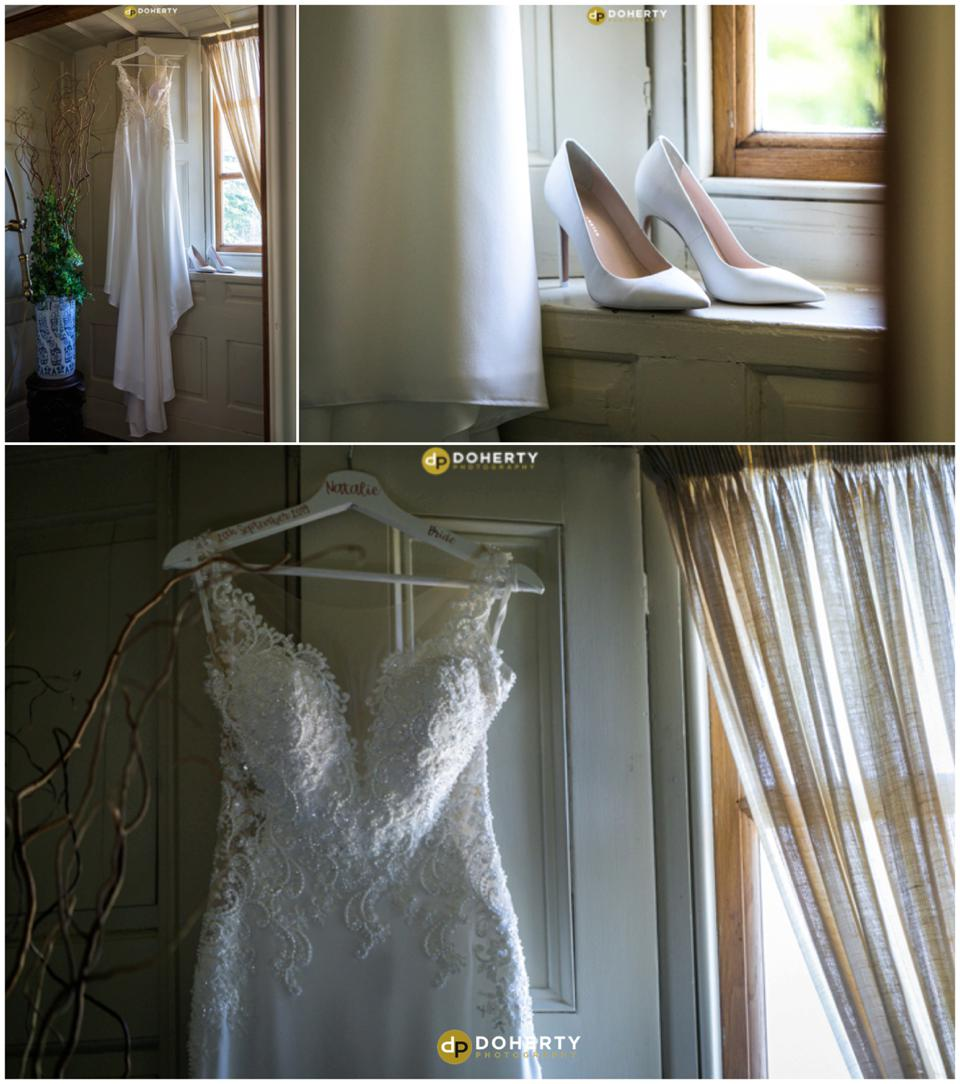 Coombe Abbey Hotel Dress Photography